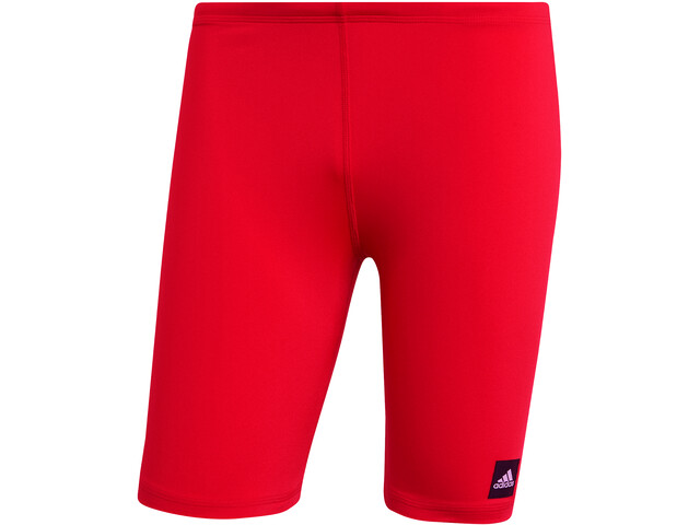adidas Pro Solid Jammers Men team colleg red/white